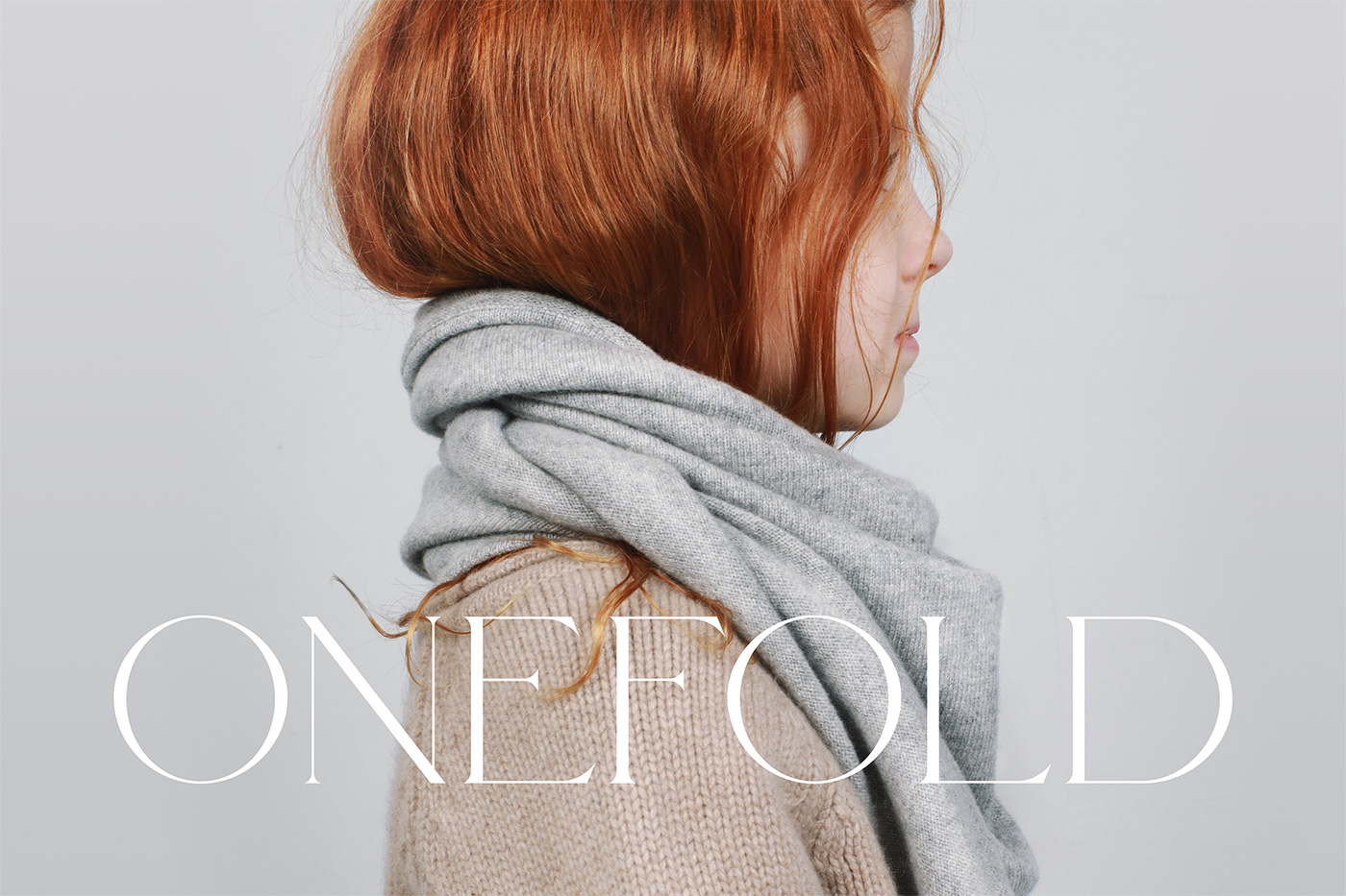 Onefold identity