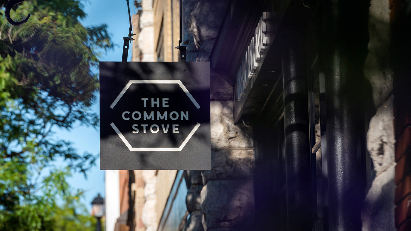 The Common Stove identity
