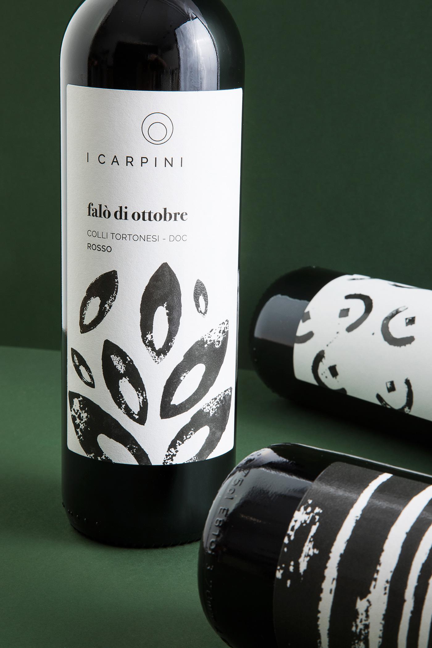 I Carpini wines