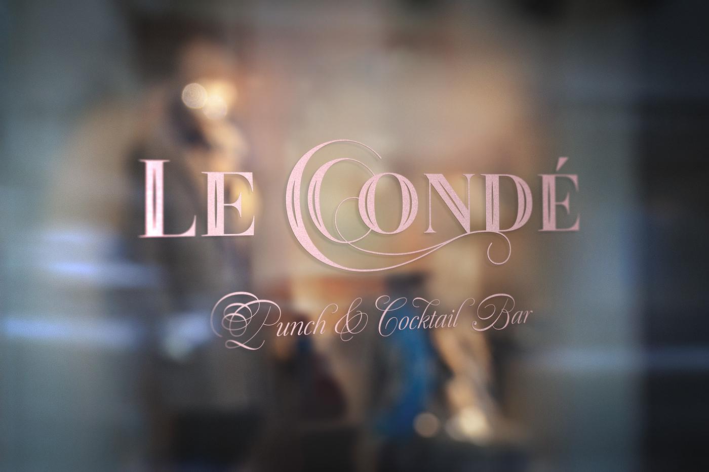 Le Conde identity