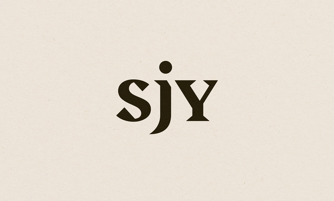 Sjy Seaweed logo