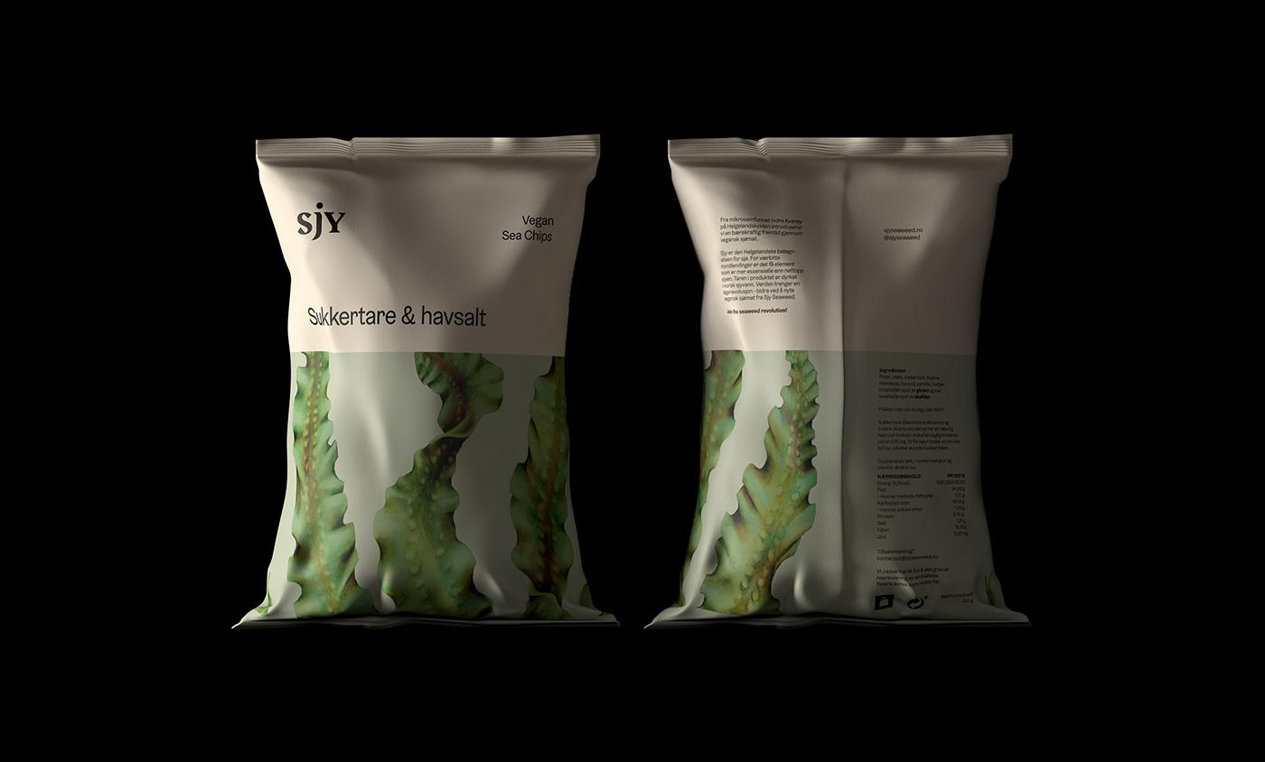 Sjy Seaweed identity